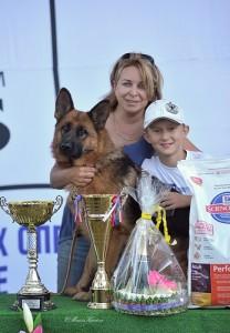 Племенной питомник немецкой овчарки в Одинцово, MANIK DU MAISON ONEGA  _купить щенка немецкой овчарки в Одинцово1